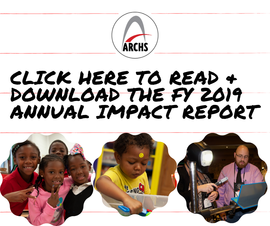 Click here to read download the FY 2019 Annual Impact Report